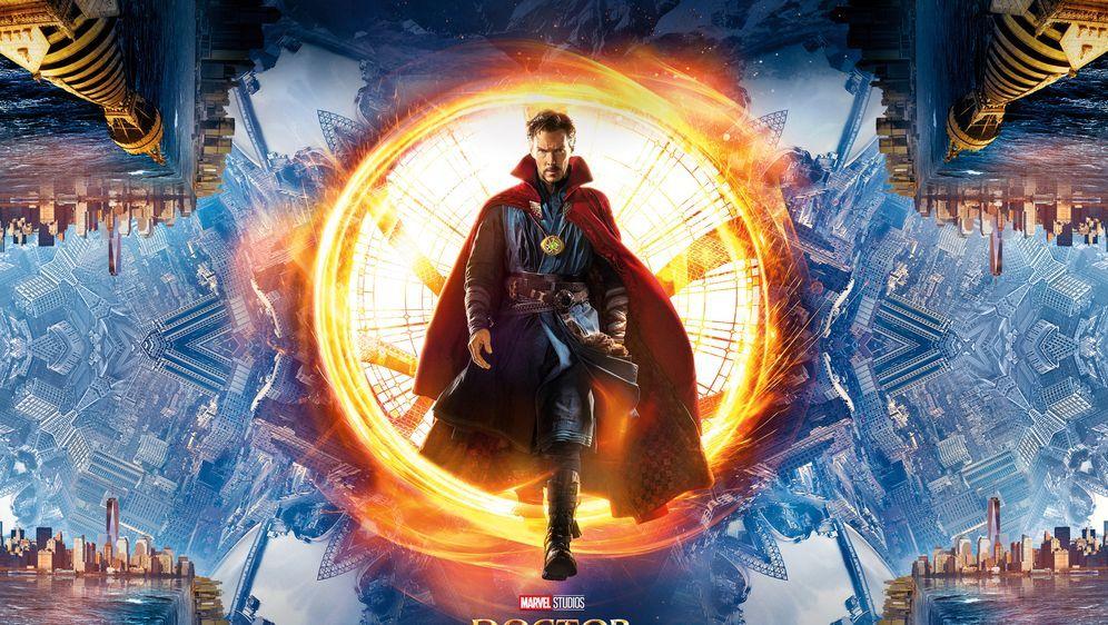 Doctor Strange - Bildquelle: 2016 Marvel. All Rights Reserved.