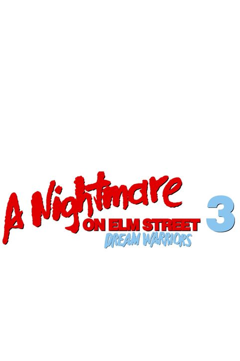 A Nightmare on Elm Street 3: Freddy Krüger lebt - Logo - Bildquelle: 1987 New Line Productions, Inc. A NIGHTMARE ON ELM STREET 3 - DREAM WARRIORS and all related characters and elements are trademarks.