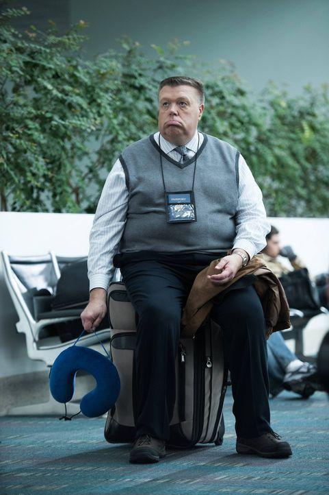 Scully (Joel McKinnon Miller) - Bildquelle: Eddy Chen 2014 UNIVERSAL TELEVISION LLC. All rights reserved / Eddy Chen