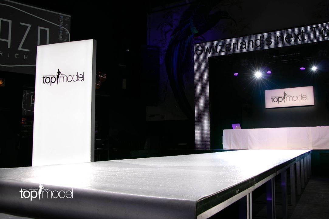 Casting SNTM 2019 (7) - Bildquelle: ProSieben Schweiz