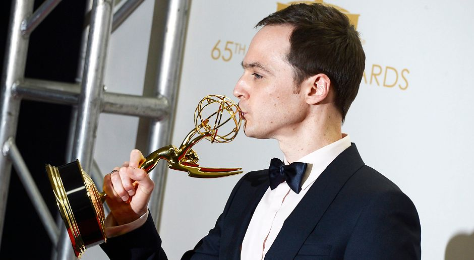 Emmy-Awards-Jim-Parsons-13-09-22-dpa - Bildquelle: dpa