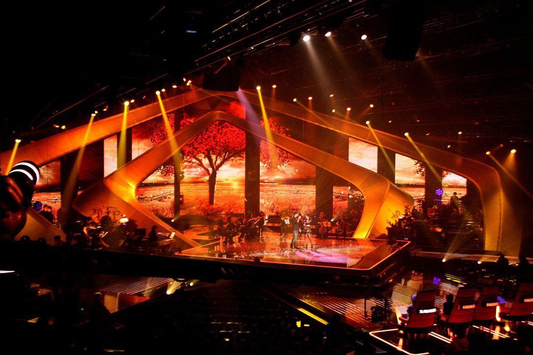 voicefinaleprobebilder13jpg 1800 x 1200 - Bildquelle: ProSieben