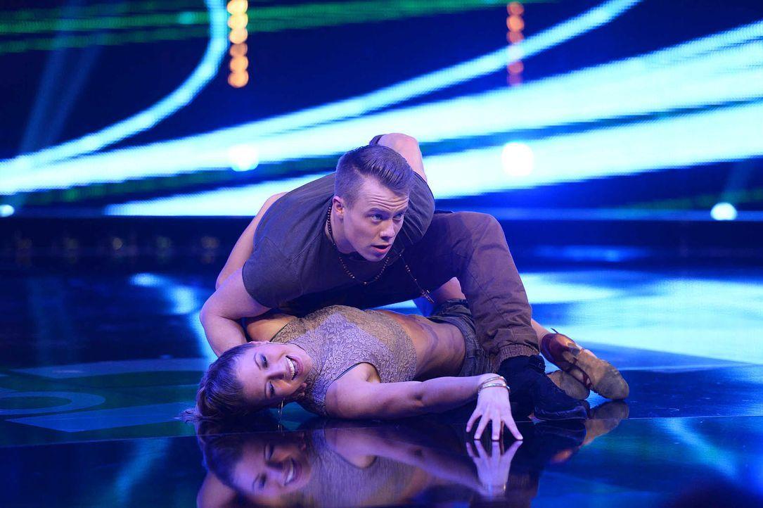 Got-To-Dance-Kim-Alex-15-SAT1-ProSieben-Willi-Weber - Bildquelle: SAT.1/ProSieben/Willi Weber