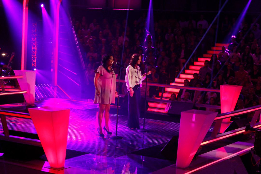 battle-menna-vs-july-04-the-voice-of-germany-huebnerjpg 1775 x 1184 - Bildquelle: SAT.1/ProSieben/Richard Hübner
