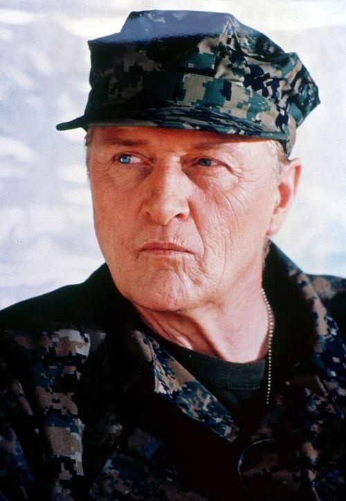 Zusammen mit einheimischen Soldaten bekämpft die US-Armee philippinische Rebellen. Doch als die Hubschrauberpilotin Amy Jennings über feindlichem... - Bildquelle: 2005 The Pacific Trust. All Rights Reserved.