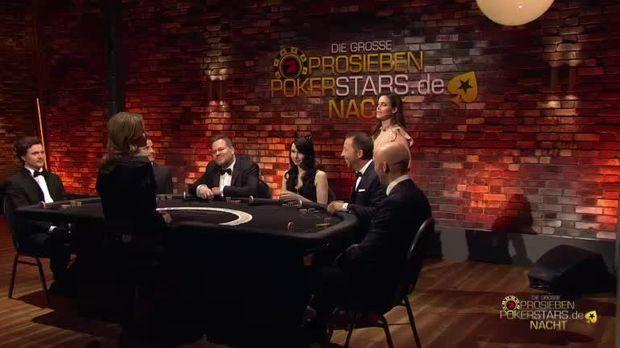 Prosieben Poker