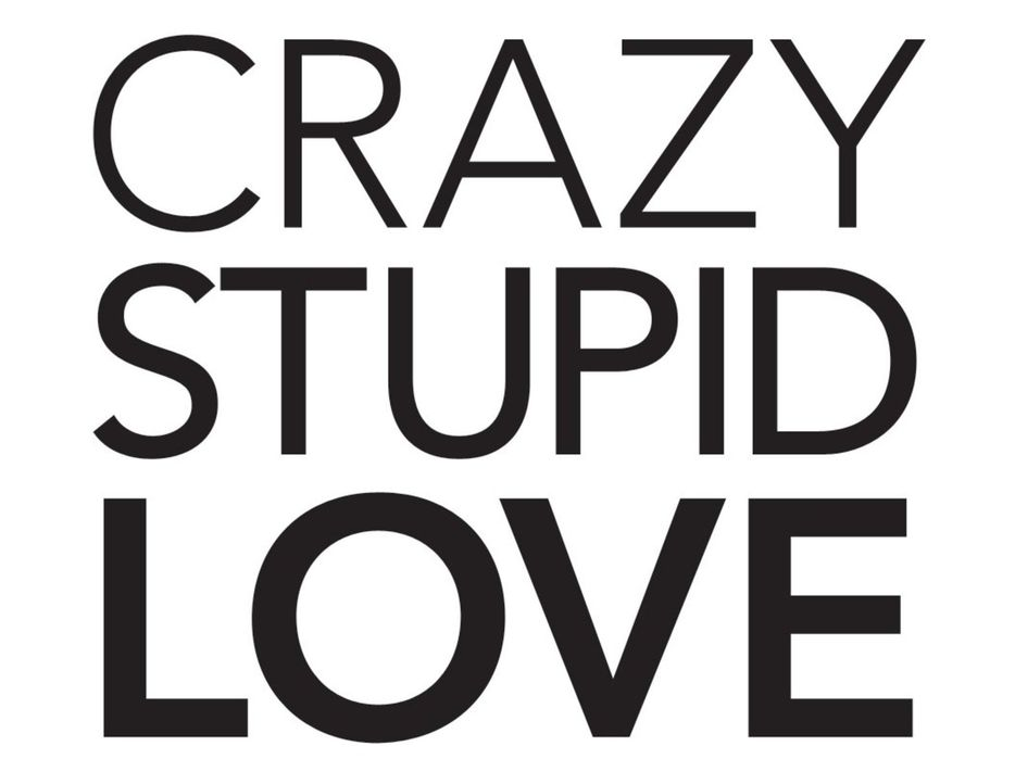Crazy, Stupid, Love. - Logo - Bildquelle: Warner Bros.