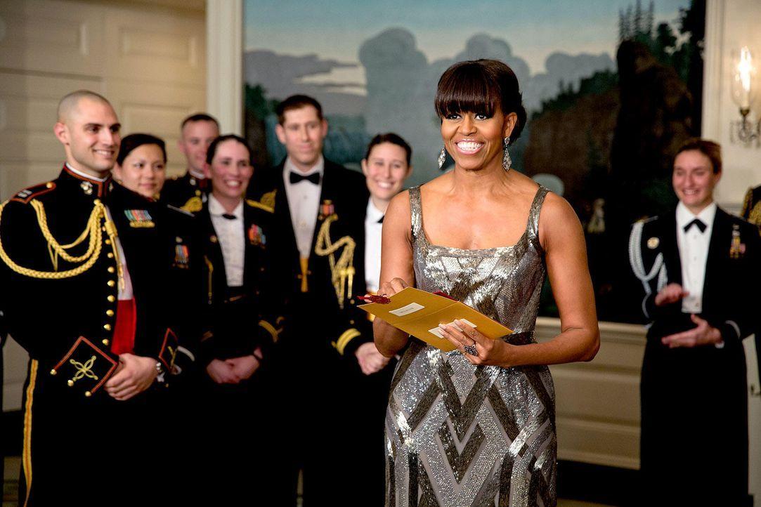 oscar-michelle-obama-13-02-24-afp-photo-the-white-house-pete-souzajpg 1700 x 1133 - Bildquelle: AFP/PHOTO THE WHITE HOUSE- PETE SOUZA