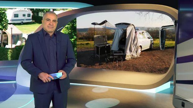 Galileo - Galileo - Dienstag: Ab In Den Camper-urlaub: Der Verleih-check