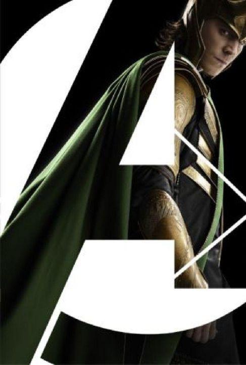 marvels-the-avengers2 1000 x 1483 - Bildquelle: Marvel. All Rights Reserved.