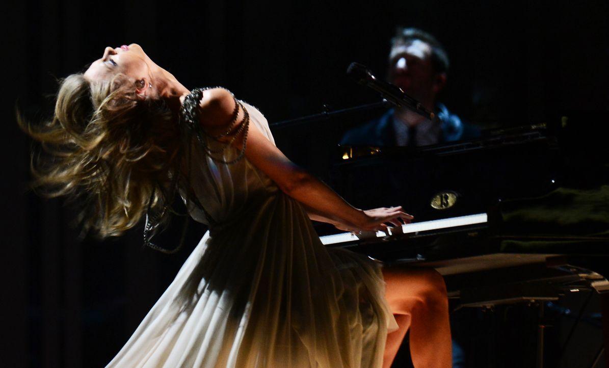 Grammys-14-01-26-10-AFP - Bildquelle: AFP