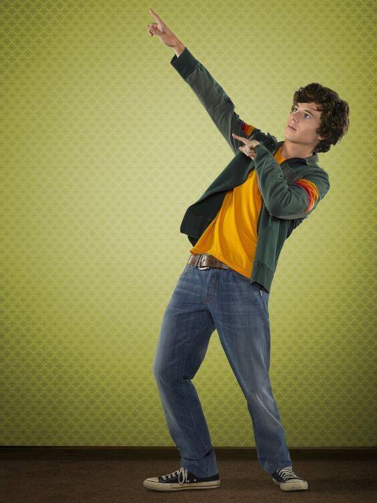 (5. Staffel) - Axl (Charlie McDermott) kann faul, selbstsüchtig und gemein zu seinen Geschwistern sein, doch ganz tief innen drin schlummert auch in... - Bildquelle: Warner Brothers