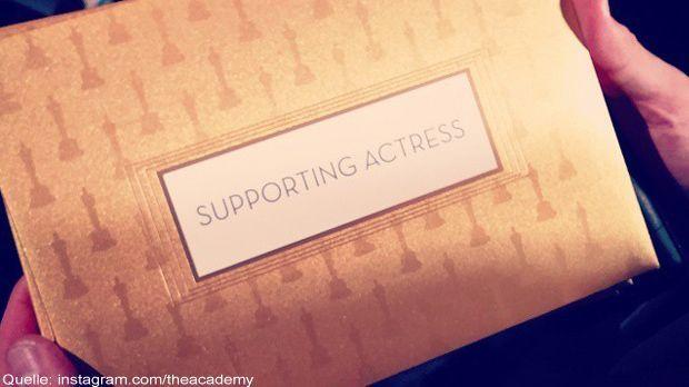 Oscars-The-Acadamy-24-instagram-com-theacadamy - Bildquelle: instagram.com/theacademy