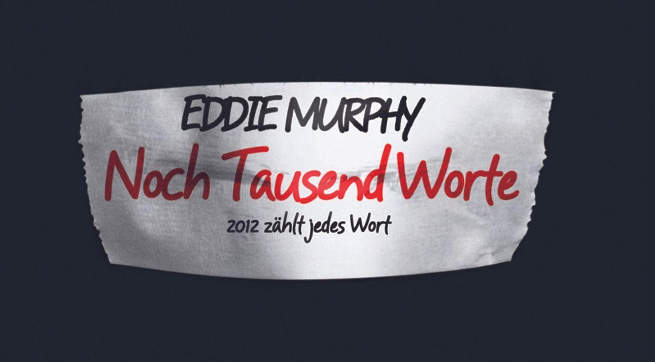 Noch Tausend Worte - Logo - Bildquelle: (2012) DW Studios L.L.C. All rights reserved.