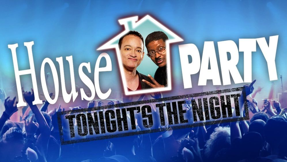 House Party: Tonight's The Night - Bildquelle: Warner Brothers