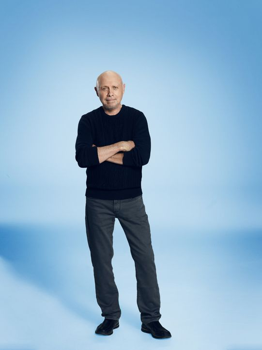 (8. Staffel) - Ed Alzate (Hector Elizondo) - Bildquelle: 2019-2020 Fox Media LLC.  All rights reserved.