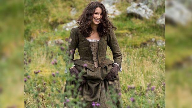 Outlander Staffel 2 Wiederholung