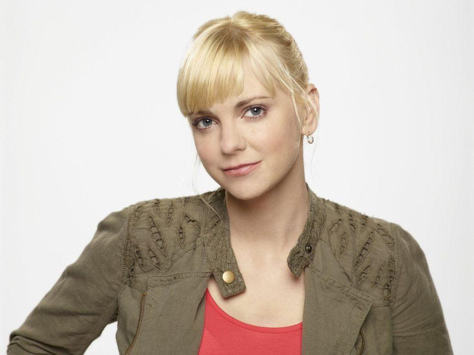 (1. Staffel) - Christy (Anna Faris) ist alleinerziehend und versucht, ihr Leben nach einem Alkoholproblem wieder in den Griff zu bekommen, was aller... - Bildquelle: Warner Bros. Television