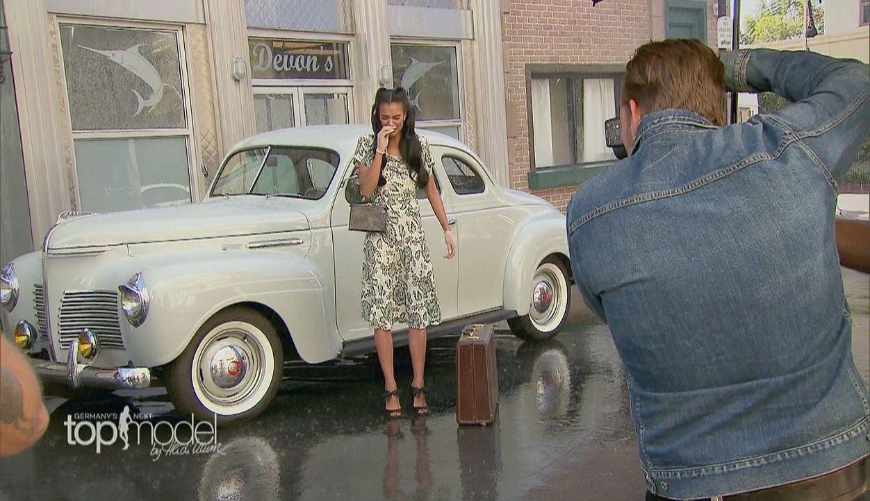 GNTM_Sendungsgalerie_Staffel11_Folge12_039-ProSieben - Bildquelle: ProSieben
