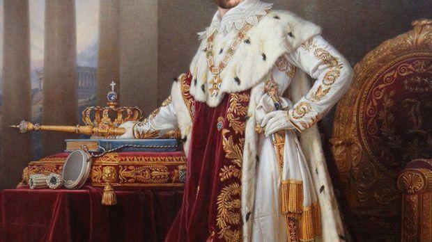 Kaiser Joko Cornelius Winterscheidt