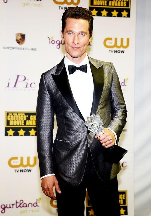 Critics-Choice-Awards-14-01-16-09-AFP - Bildquelle: AFP