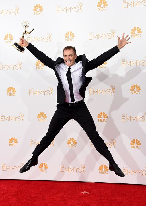 Phil-Keoghan-14-08-25-Emmy-Awards-AFP - Bildquelle: AFP