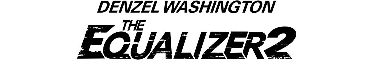 The Equalizer 2 - Logo - Bildquelle: 2018 Columbia Pictures Industries, Inc. All Rights Reserved.