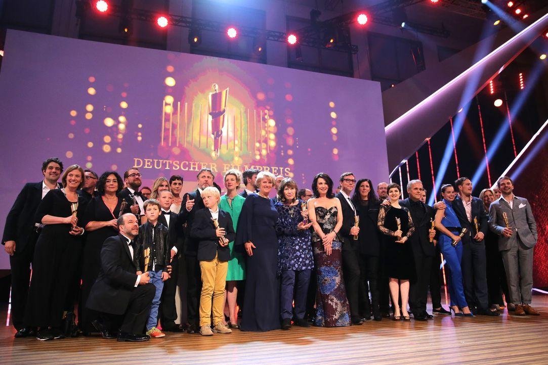 Deutscher-Filmpreis-150619-20-dpa - Bildquelle: dpa