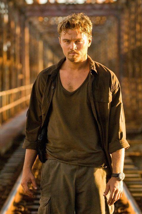 Wird es Danny Archer (Leonardo DiCaprio) schaffen, den gutherzigen Fischer Solomon Vandy wieder mit seiner Familie zusammenzubringen? - Bildquelle: Warner Bros.