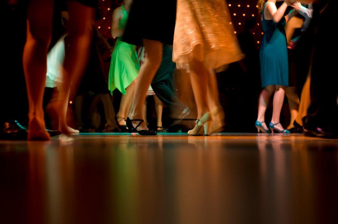 Was man über den Discofox wissen muss  - Bildquelle: Getty Images