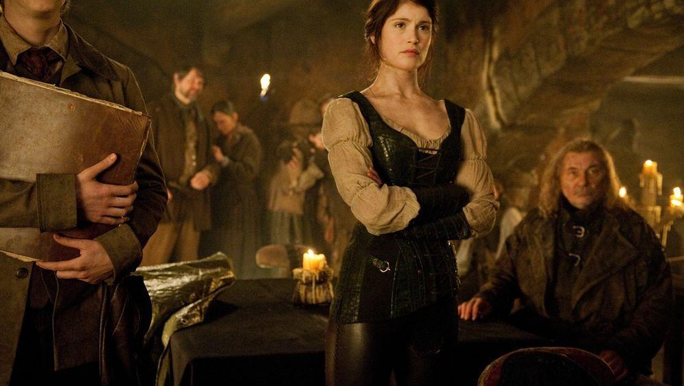 Hänsel und Gretel: Hexenjäger - Bildquelle: David Appleby 2013 Paramount Pictures.  All Rights Reserved.