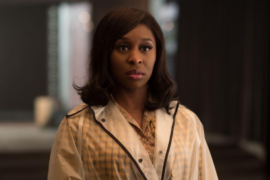 Darlene Sweet (Cynthia Erivo) - Bildquelle: Kimberley French 2018 Twentieth Century Fox Film Corporation.  All rights reserved. / Kimberley French