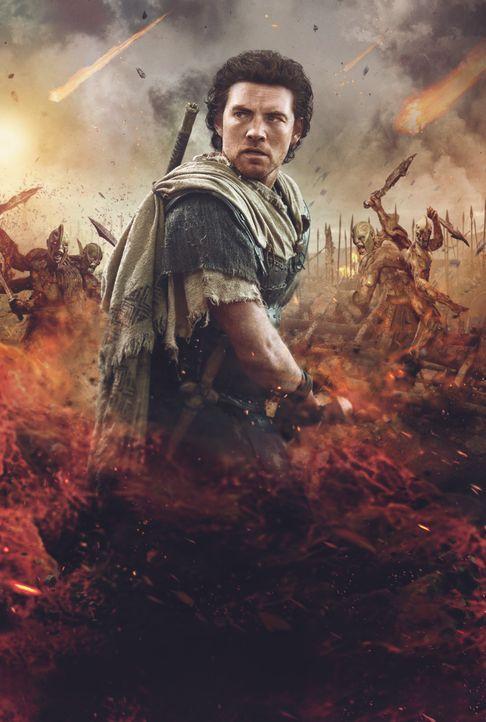 Zorn der Titanen - Artwork - Bildquelle: Warner Bros.