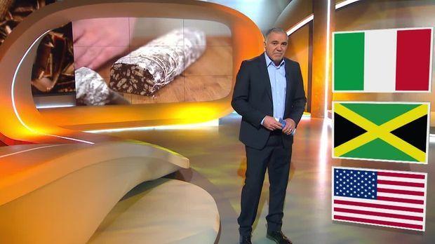 Galileo - Galileo - Donnerstag: So Isst Die Welt Schokolade