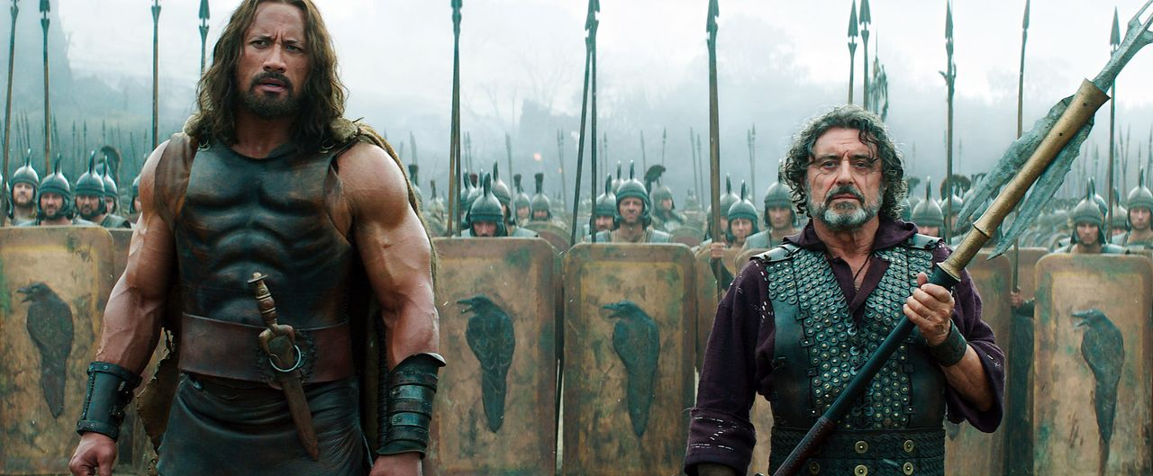 Hercules-23-Paramount-MGM - Bildquelle: 2014 Paramount Pictures and Metro-Goldwyn-Mayer Pictures. All Rights Reserved.