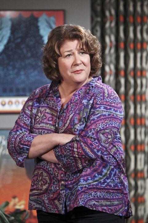 Dass ihr Sohn einen Psychotherapeuten besucht, ist für Carol (Margo Martindale) neu. Kurzerhand beschließt sie, an einer Sitzung teilzunehmen ... - Bildquelle: 2013 CBS Broadcasting, Inc. All Rights Reserved.