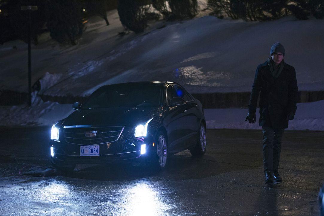 Welchen Schritt plant Caleb (Graham Rogers) als nächstes? - Bildquelle: Jan Thijs 2015 ABC Studios
