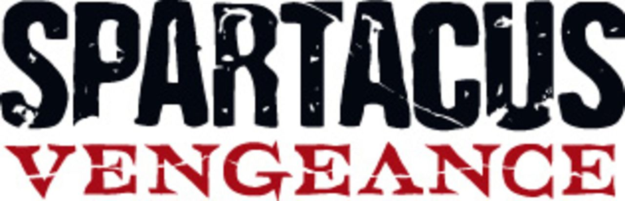 SPARTACUS: VENGEANCE - Logo - Bildquelle: 2011 Starz Entertainment, LLC. All rights reserved.