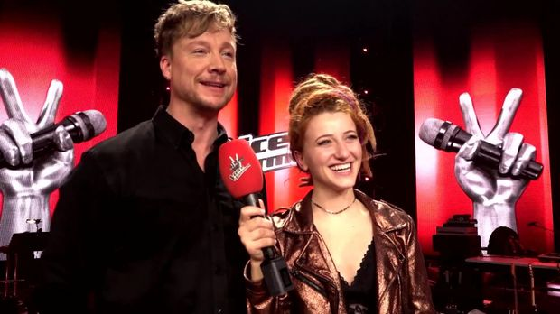 The Voice Of Germany 2011 Gewinner