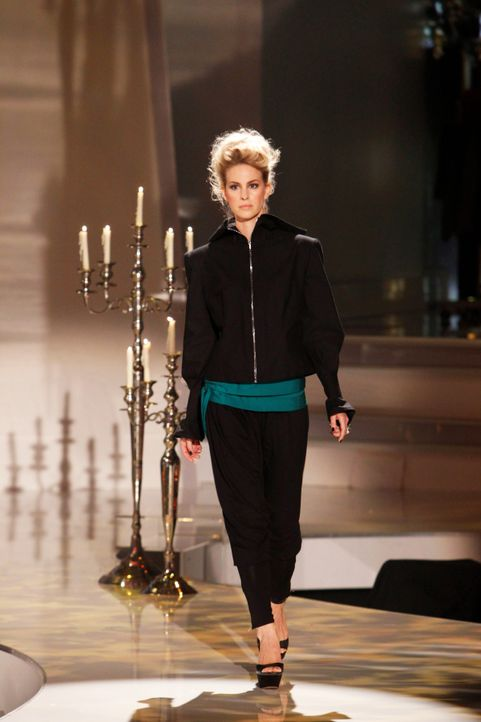 Fashion-Hero-Epi01-Show-68-ProSieben-Richard-Huebner - Bildquelle: ProSieben / Richard Huebner