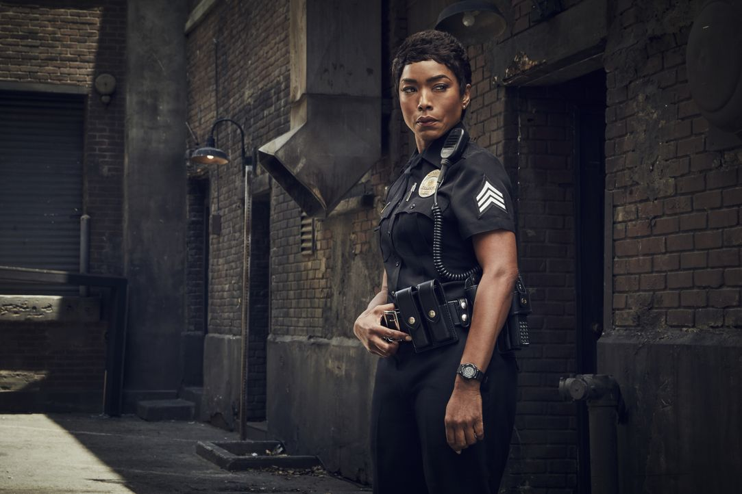 (2. Staffel) - Athena Grant (Angela Bassett) - Bildquelle: 2018-2019 Twentieth Century Fox Film Corporation.  All rights reserved.
