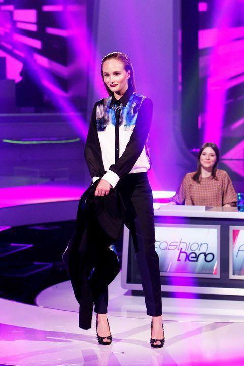 Fashion-Hero-Epi07-Gewinneroutfits-Jila-und-Jale-Karstadt-05-Richard-Huebner - Bildquelle: Richard Huebner