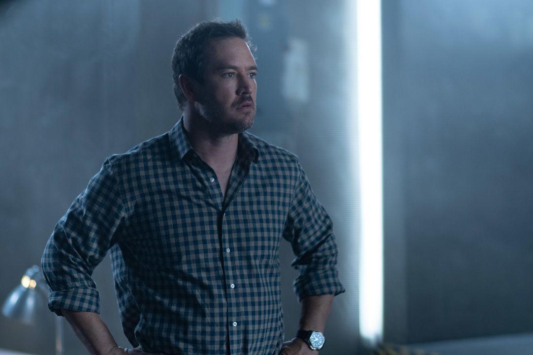 Brad Wolgast (Mark-Paul Gosselaar) - Bildquelle: Erika Doss 2019 Fox and its related entities. All rights reserved. / Erika Doss