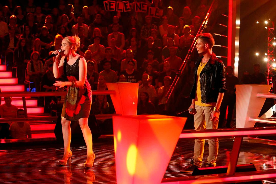 battle-nele-vs-marcel-g-13-the-voice-of-germany-huebnerjpg 1775 x 1184 - Bildquelle: SAT.1/ProSieben/Richard Hübner