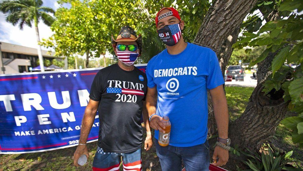 - Bildquelle: David Santiago/Miami Herald/dpa