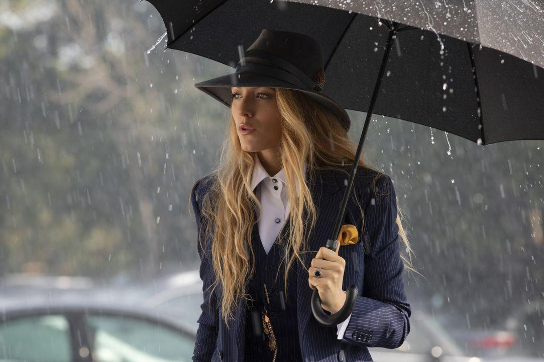 Emily Nelson (Blake Lively) - Bildquelle: Peter Iovino LIONSGATE / Peter Iovino
