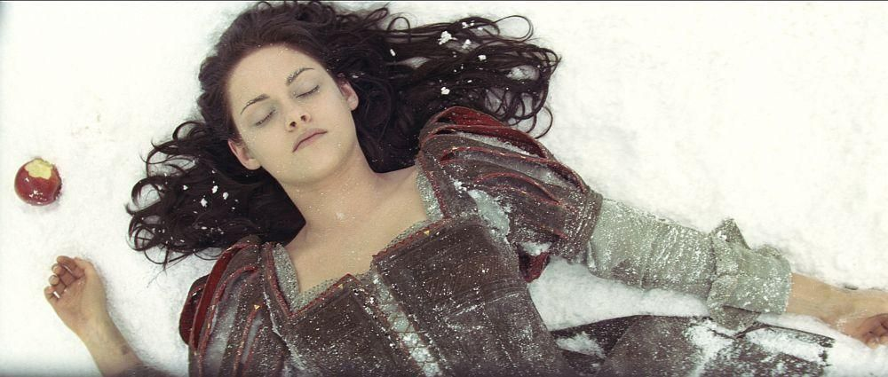 snow-white-the-huntsman2 1000 x 425 - Bildquelle: Universal Pictures International