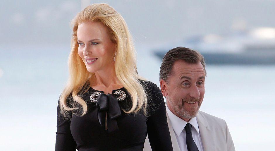 Cannes-Filmfestival-Nicole-Kidman-Tim-Roth-14-05-13-dpa - Bildquelle: dpa