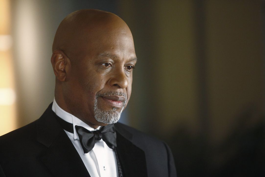 Während Derek die zögerliche Meredith ermutigt, wieder mit ihm in der Neurologie zu arbeiten, kehrt Jacksons Mutter Catherine zurück ins Seattle... - Bildquelle: ABC Studios