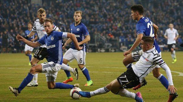 Schalke Europa League Termine